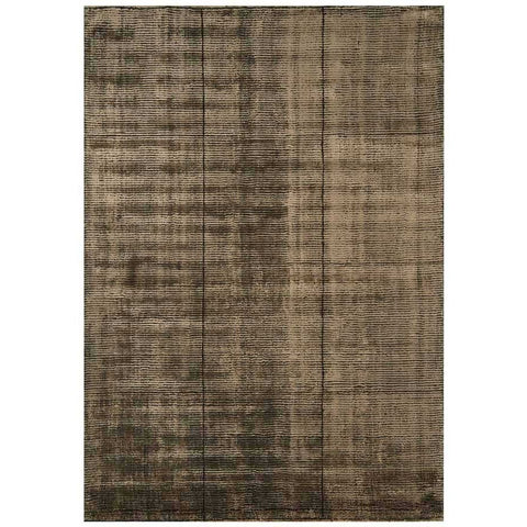 Asiatic Grosvenor Smoke Designer Rug - Rugs Of Beauty
