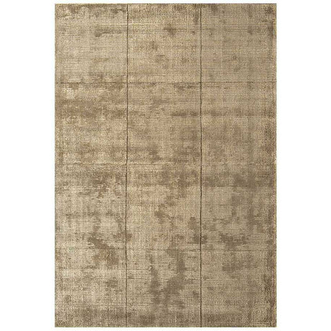 Asiatic Grosvenor Taupe Designer Rug - Rugs Of Beauty