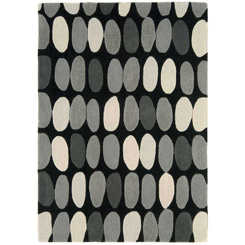 Asiatic Sofia Grey Designer Rug - Rugs Of Beauty