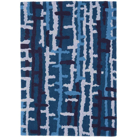 Asiatic Ripley Twilight Designer Rug - Rugs Of Beauty