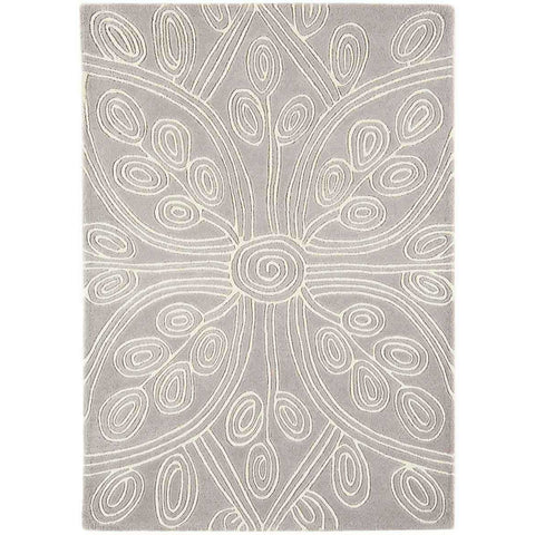 Asiatic Kaya Beige Designer Rug - Rugs Of Beauty