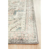 Vedi 2674 Silver Grey Rose Multi Coloured Transitional Runner Rug - Rugs Of Beauty - 6