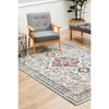 Vedi 2675 Rose Blue Beige Transitional Rug - Rugs Of Beauty - 3