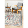 Vedi 2675 Rose Blue Beige Transitional Rug - Rugs Of Beauty - 4