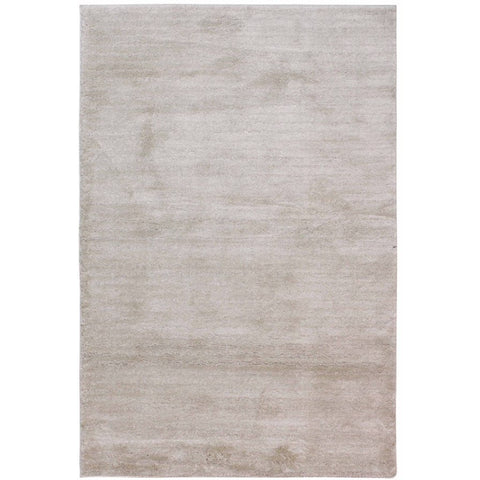Manta Bone and Beige Modern Floor Rug - Rugs Of Beauty