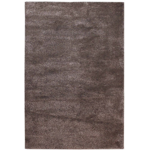 Parime Cocoa Brown Modern Rug - Rugs Of Beauty