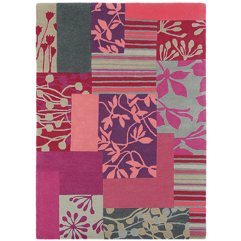 Brink & Campman Clarissa Hulse 87400 Designer Wool Rug - Rugs Of Beauty