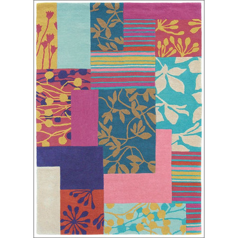 Brink & Campman Clarissa Hulse 87405 Designer Wool Rug - Rugs Of Beauty