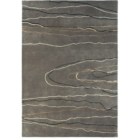 Brink & Campman Estella Ripple 84304 Designer Wool Rug - Rugs Of Beauty - 1