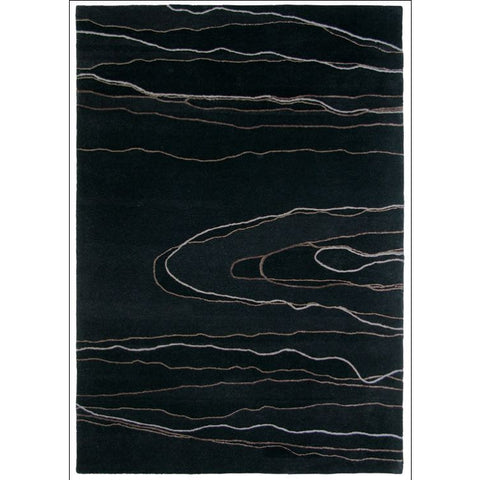 Brink & Campman Estella Ripple 84305 Designer Wool Rug - Rugs Of Beauty
