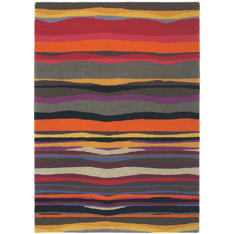 Brink & Campman Estella Summer 85200 Designer Wool Rug - Rugs Of Beauty - 1