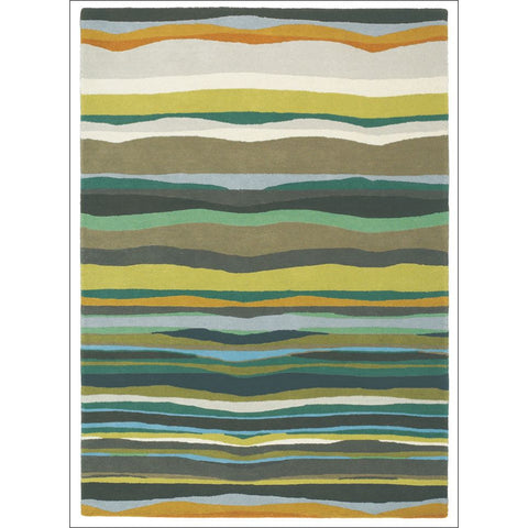 Brink & Campman Estella Summer 85207 Designer Wool Rug - Rugs Of Beauty - 1