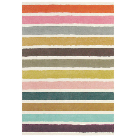 Brink & Campman Estella Vogue 86000 Designer Wool Rug - Rugs Of Beauty - 1
