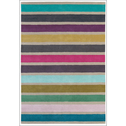 Brink & Campman Estella Vogue 86005 Designer Wool Rug - Rugs Of Beauty - 1