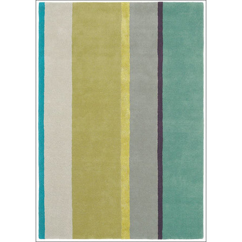 Brink & Campman Estella Broadway 86207 Designer Wool Rug - Rugs Of Beauty - 1