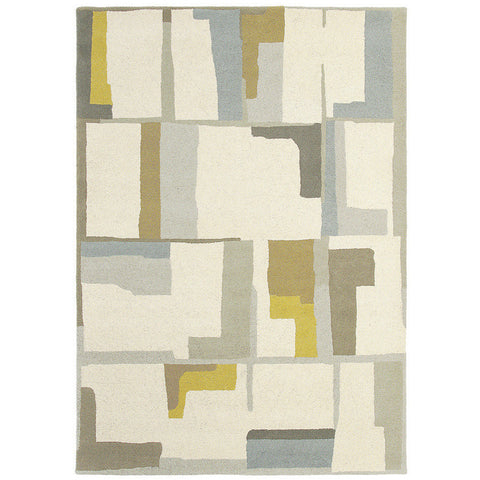 Brink & Campman Estella Fragment 87006 Designer Wool Rug - Rugs Of Beauty - 1
