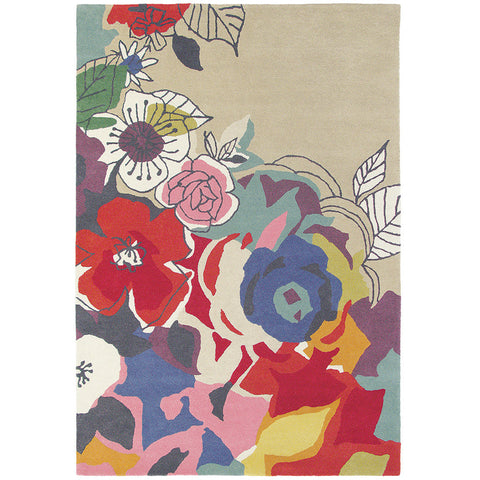 Brink & Campman Estella Ballad 88000 Designer Wool Rug - Rugs Of Beauty - 1
