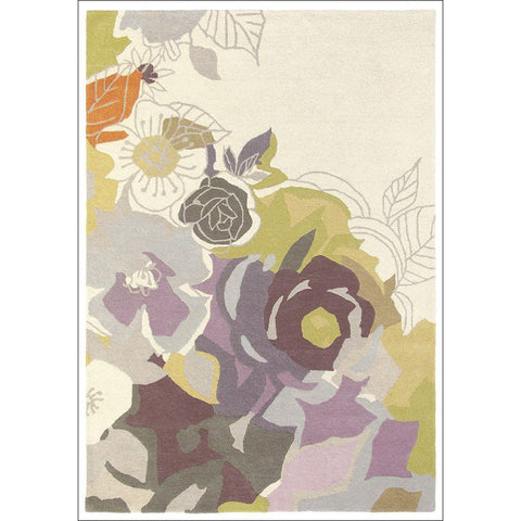 Brink & Campman Estella Ballad 88001 Designer Wool Rug - Rugs Of Beauty - 1