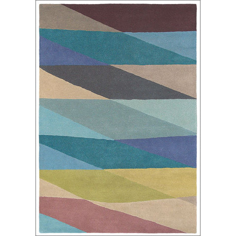 Brink & Campman Estella Cameleon 88208 Designer Wool Rug - Rugs Of Beauty - 1