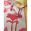 Florence Broadhurst Floral 300 Poppy 039600 Designer Wool Viscose Rug - Rugs Of Beauty - 3