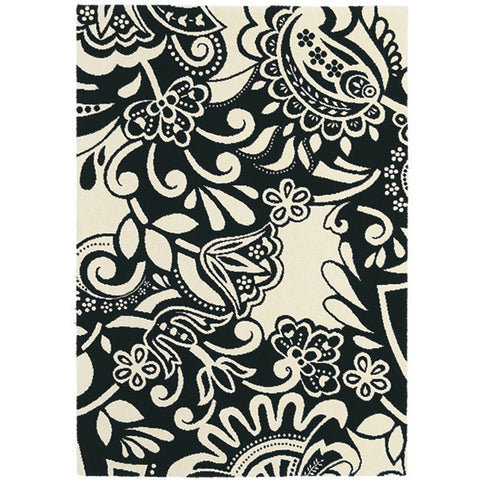 Brink & Campman Fusion Joy 54705 Designer Wool Rug - Rugs Of Beauty