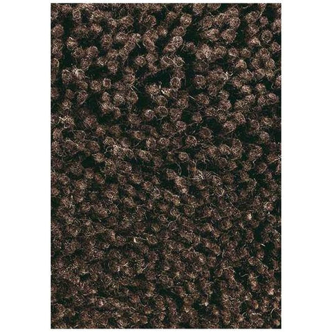 Brink & Campman Gravel 68005 Brown Designer Shaggy Wool Rug - Rugs Of Beauty - 1