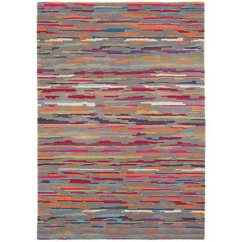Harlequin Nuru Tabasco 42902 Designer Wool Rug - Rugs Of Beauty