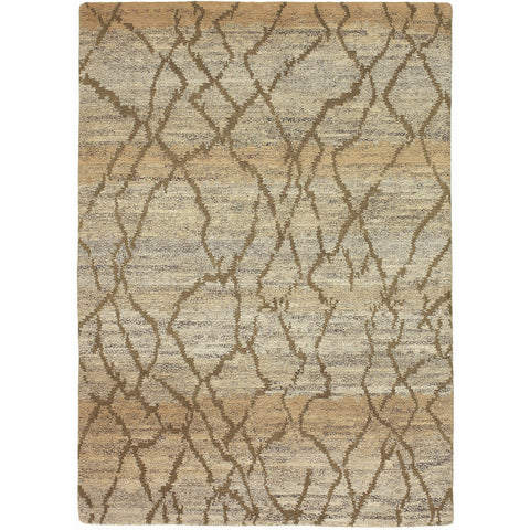 Brink & Campman Himali Diamond 32201 Designer Wool Rug - Rugs Of Beauty