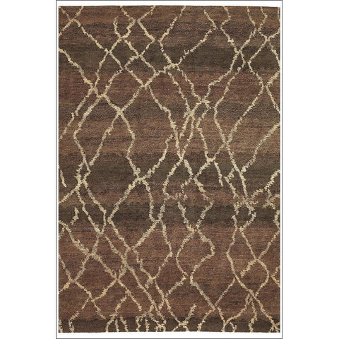 Brink & Campman Himali Diamond 32205 Designer Wool Rug - Rugs Of Beauty
