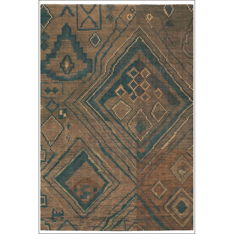 Brink & Campman Himali Kelim Designer Wool Rug - Rugs Of Beauty