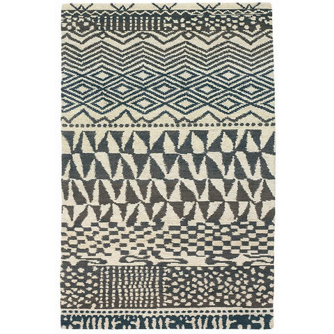 Brink & Campman Himali Marrakesk Designer Wool Rug - Rugs Of Beauty