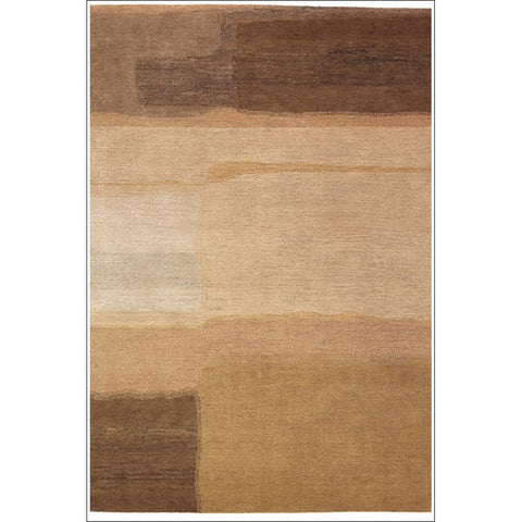 Brink & Campman Himali Aquarel 93301 Designer Wool Rug - Rugs Of Beauty