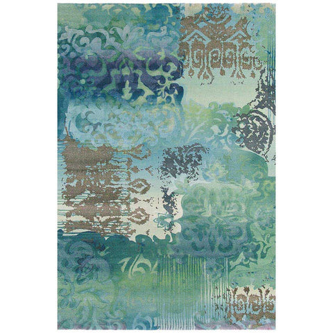 Brink & Campman Holograph Bohmmian 16708 Designer Rug - Rugs Of Beauty