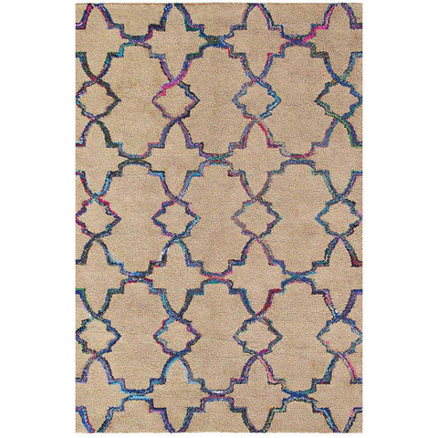 Brink & Campman Ibiza Costa 67408 Designer Rug - Rugs Of Beauty