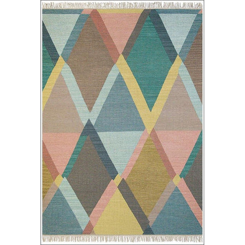 Brink & Campman Kashba Jewel 48307 Designer Rug - Rugs Of Beauty