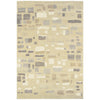 Brink and Campman Kodari Shimmer 34001 Hand Knotted Designer Wool Rug - Rugs Of Beauty