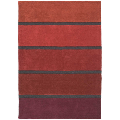 Brink & Campman Luna Stairs 91700 Designer Rug - Rugs Of Beauty - 1