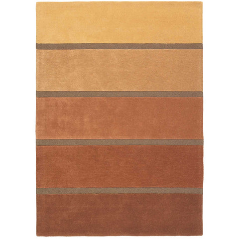 Brink & Campman Luna Stairs 91703 Designer Rug - Rugs Of Beauty