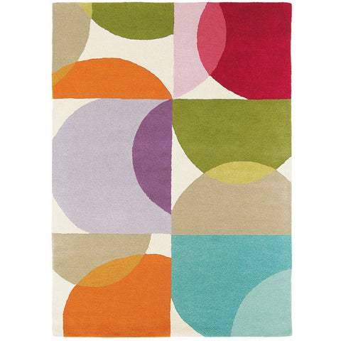 Scion Kaleido Pop - Rugs Of Beauty - 1