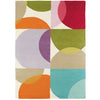 Scion Kaleido Pop 26000 Modern Designer Wool Rug - Rugs Of Beauty - 1