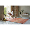 Scion Symmetry Peony Striped 26600 Modern Designer Wool Rug - Rugs Of Beauty - 2