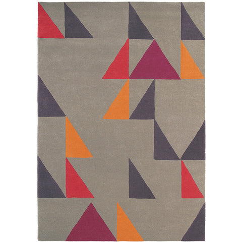Scion Modul Damson - Rugs Of Beauty