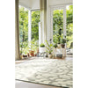 Brink & Campman Spheric Rose Floral Designer Rug - Rugs Of Beauty