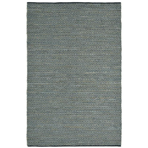 Brink & Campman Tribe 79904 Designer Modern Leather Rug - Rugs Of Beauty