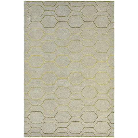 Wedgwood Arris Grey Designer Rug - Rugs Of Beauty - 1