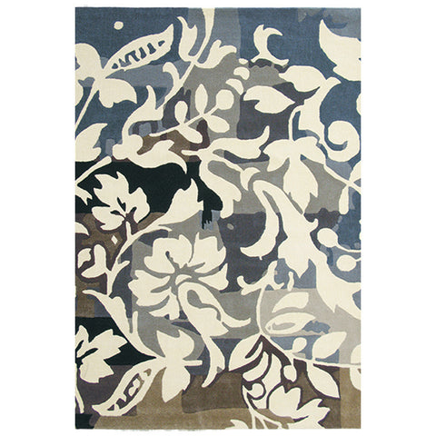 Brink & Campman Xian Orchid 73904 Designer Rug - Rugs Of Beauty