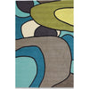 Brink & Campman Xian Comic 75008 Designer Rug - Rugs Of Beauty