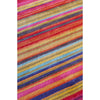 Brink & Campman Xian Fresh Modern Colourful Striped Rug - Rugs Of Beauty