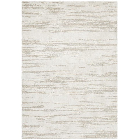 Boden 783 Natural Contemporary Plush Geometric Rug - Rugs Of Beauty - 1