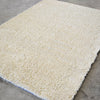 Brink & Campman Gravel Mix 68009 Beige Designer Shaggy Wool Rug - Rugs Of Beauty - 4